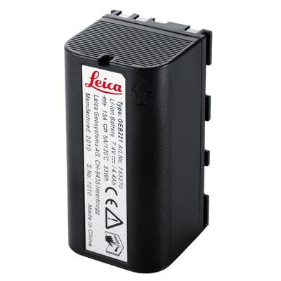 Pin máy toàn đạc Leica GEB 121