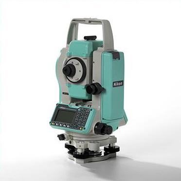 Máy toàn đạc Nikon DTM-350