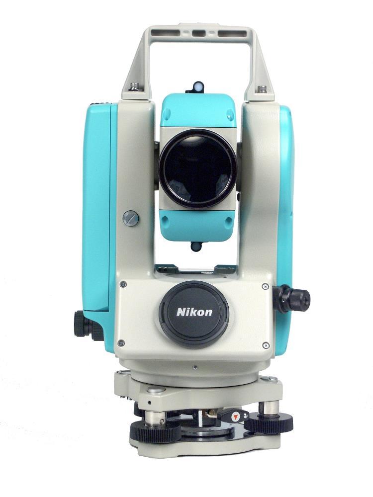 Máy toàn đạc Nikon DTM-330
