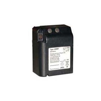 Pin máy toàn đạc Leica GEB 77