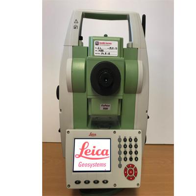 Máy toàn đạc cũ Leica TS 09