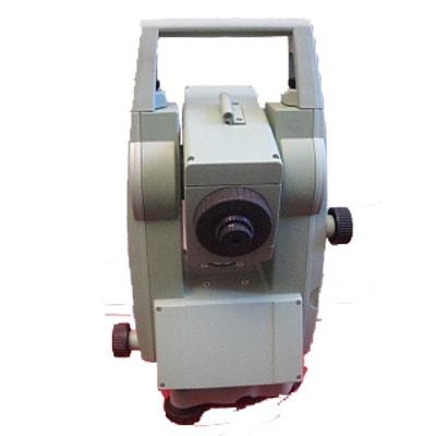 Máy toàn đạc cũ Leica TC 307