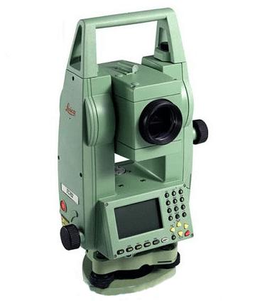 Máy toàn đạc Leica TC/ TCR 702