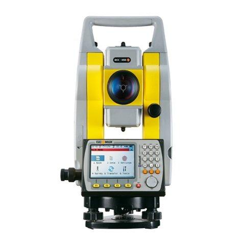 Máy toàn đạc Geomax Zoom 35 Pro A10
