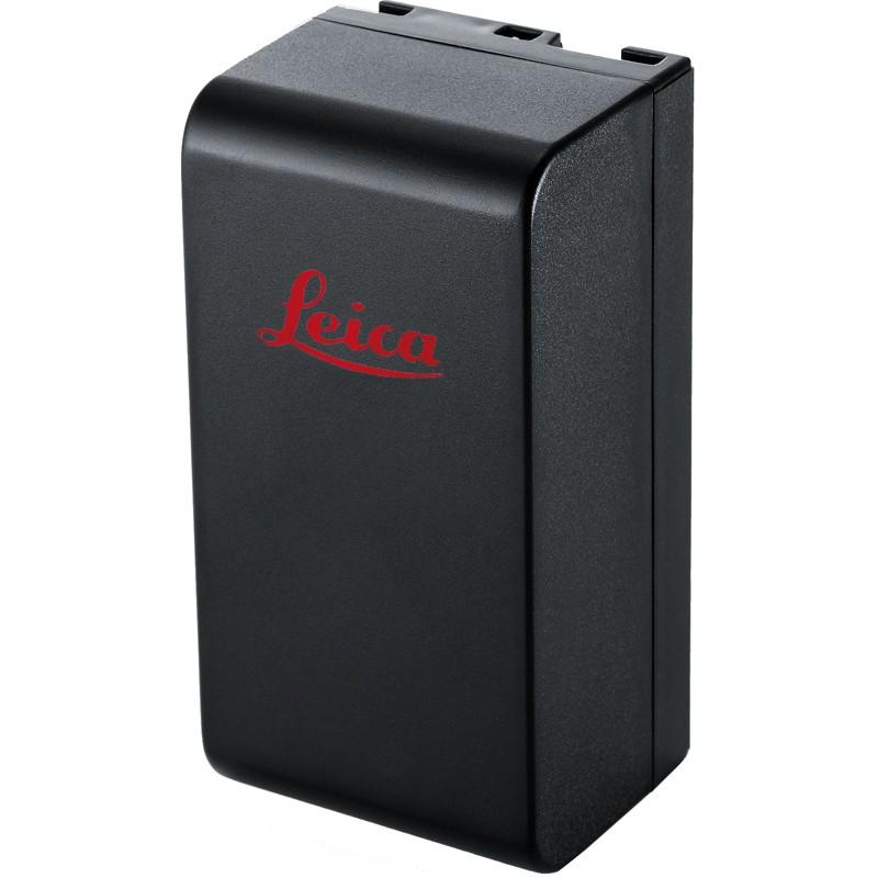 Pin máy toàn đạc Leica GEB 221